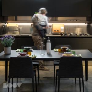 A Modena Loov punta sulle cucine Arclinea