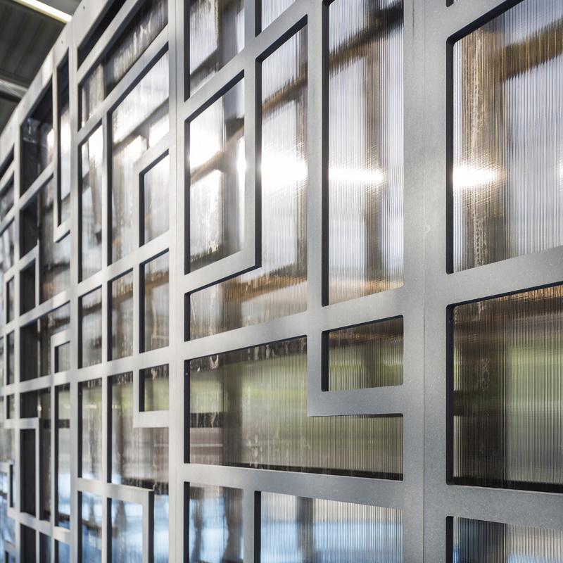 Loov design modena - Cosmofarma, progettazione stand