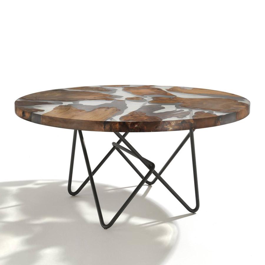 Earth Table - Riva 1920 per Eataly New York