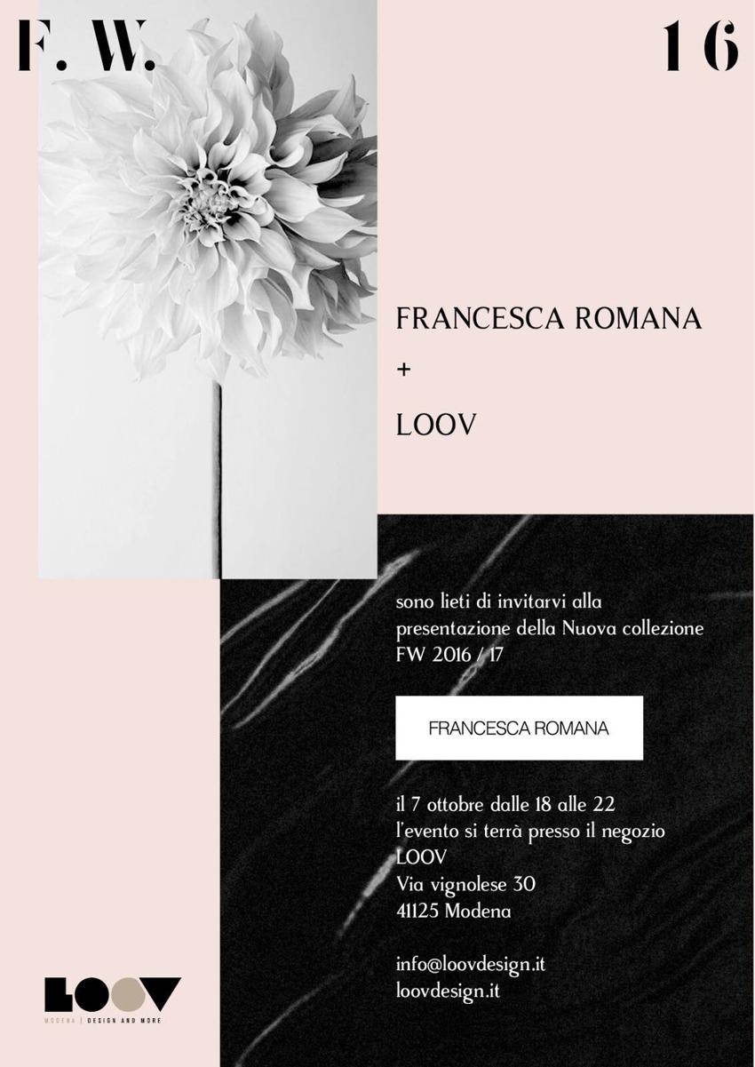 loov-design-francesca-romana-stilista-modena