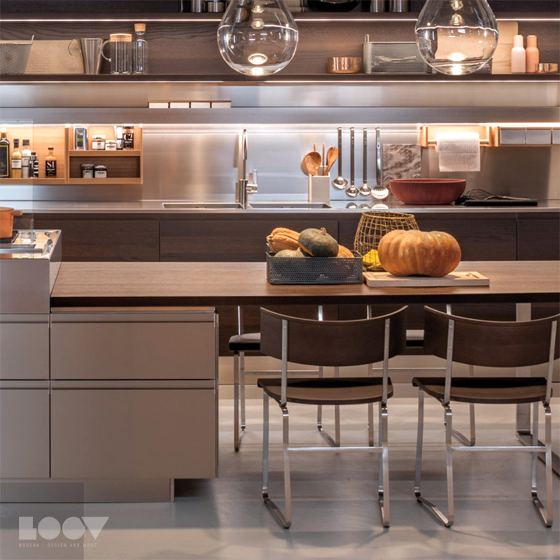 Awesome arc linea cucine photos - Cucine componibili modena ...