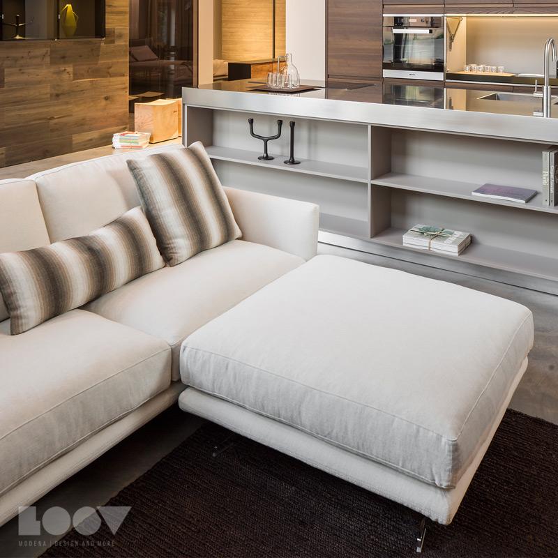I divani dema a modena sono da loov design and more for Divani da design