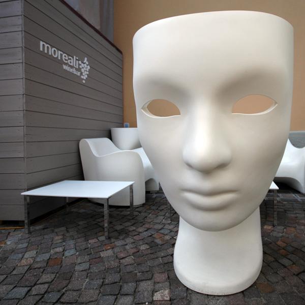Loov Design Modena - Moreali Winebar - Progettazione - Arredamento