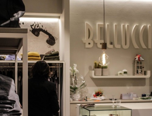 Bellucci abbigliamento Modena